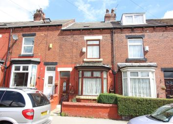 Thumbnail 4 bed terraced house for sale in Garton Terrace, East End Park, Leeds