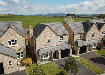 Thumbnail 4 bed detached house for sale in Spinning Mill Close, Oswaldtwistle, Accrington