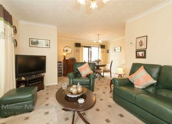 Thumbnail 2 bed detached bungalow for sale in Cotefield Avenue, Great Lever, Bolton, Lancashire