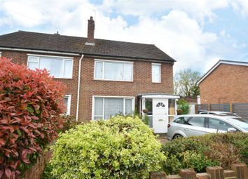 Thumbnail 3 bed semi-detached house for sale in Summerleaze Road, Maidenhead, Berkshire