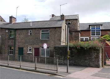 Thumbnail 2 bed semi-detached house for sale in Matlock Road, Belper