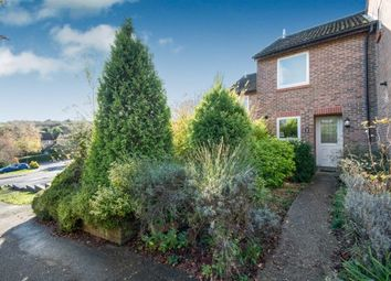 Thumbnail 2 bed property to rent in Harrow Down, Winchester