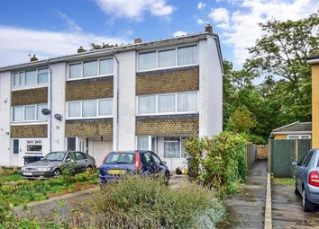 Thumbnail 3 bed town house for sale in Yew Tree Gardens, Birchington, Kent