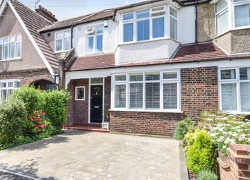 Thumbnail 4 bed property for sale in Firstway, London