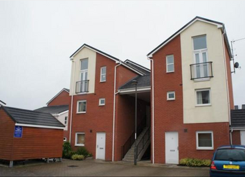 Thumbnail 2 bed flat to rent in Wildhay Brook, Hilton, Derby