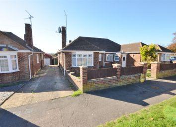 Thumbnail 3 bedroom semi-detached bungalow for sale in Cranbrook Drive, Luton
