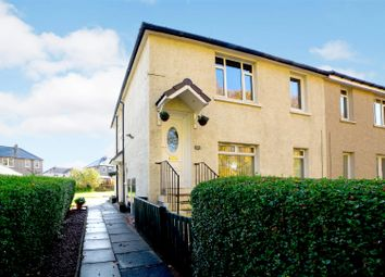 2 bed flat for sale in Waverley Drive, Wishaw ML2