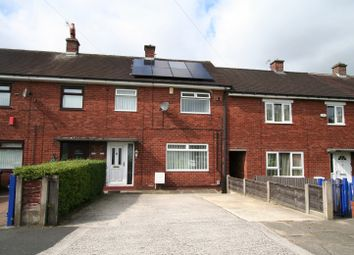 Thumbnail 3 bedroom terraced house for sale in Longridge Drive, Heywood, Rochdale