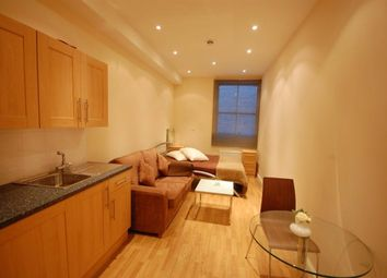Thumbnail Studio to rent in Palace Court, Bayswater