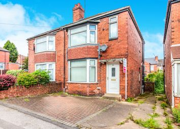 Thumbnail 3 bed semi-detached house for sale in Ramsden Road, Broom, Rotherham