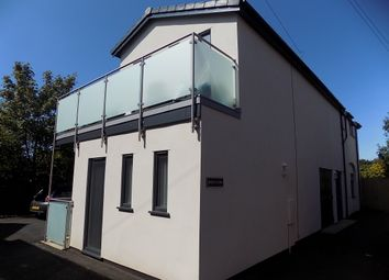Thumbnail 2 bed flat to rent in Hardhorn Road, Poulton-Le-Fylde