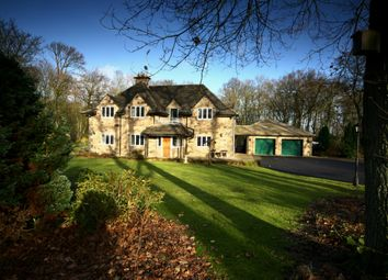 Thumbnail 5 bed detached house to rent in Gubeon Wood, Tranwell Woods, Morpeth