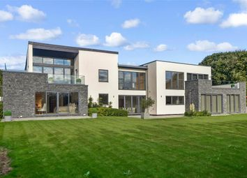 Thumbnail 5 bed detached house for sale in Thanet Place Gardens, Broadstairs, Kent