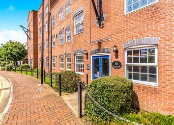 Thumbnail 2 bed flat for sale in Merchants Quay, Salford