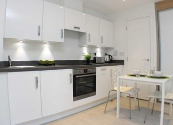 Thumbnail Studio to rent in Newsom Place, Hatfield Road, St Albans