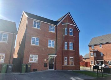 Thumbnail 4 bed semi-detached house for sale in Plumer Drive, Birkenhead