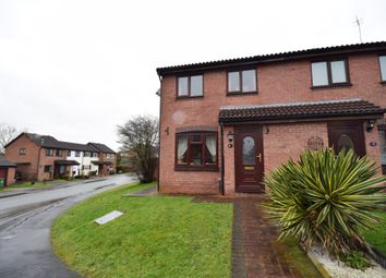 Thumbnail 3 bed semi-detached house for sale in Edward German Drive, Whitchurch