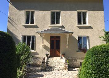 Thumbnail 6 bed detached house for sale in 86150 Millac, Montmorillon, Vienne, Poitou-Charentes, France