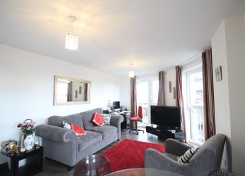 Thumbnail 1 bed flat to rent in Whitestone Way, Croydon, Surrey
