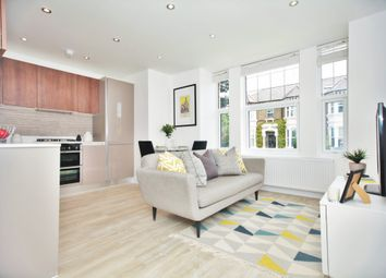 Thumbnail 1 bed flat for sale in Sunny Gardens Road, Hendon
