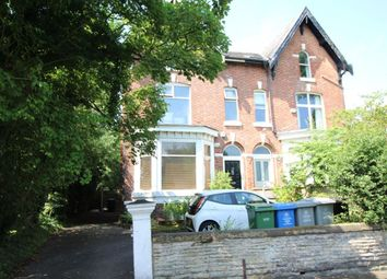 Thumbnail 1 bed flat for sale in Irlam Road, Sale