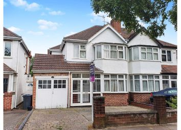 3 bed semi-detached house for sale in Bushmore Road, Birmingham B28