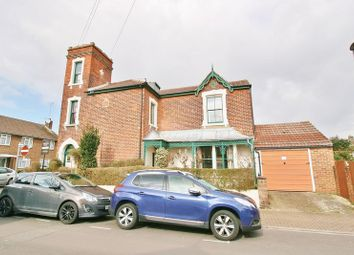 Thumbnail 4 bedroom terraced house for sale in Harold Road, Southsea