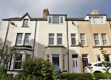 Thumbnail 4 bed town house for sale in Alexandra Terrace, Whitehaven, Cumbria