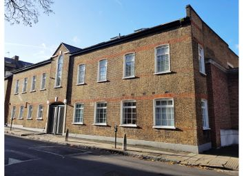 Thumbnail 2 bed flat for sale in 44 Catherine Grove, Greenwich