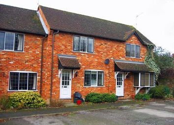 Thumbnail 2 bedroom terraced house to rent in Charlotte Way, Marlow