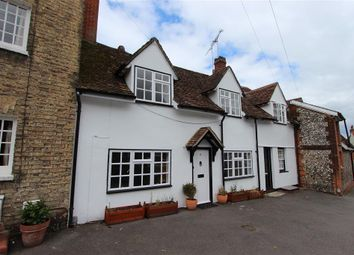 Thumbnail 3 bed property to rent in Museum Street, Saffron Walden