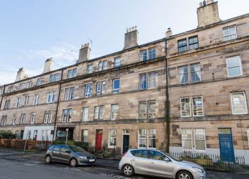 Thumbnail 1 bedroom flat for sale in 68/6 Montgomery Street, Hillside, Edinburgh