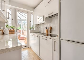 Thumbnail 3 bed end terrace house for sale in Westmount Road, London