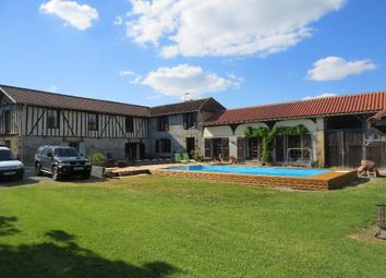 Thumbnail 7 bed property for sale in Midi-Pyrénées, Gers, Mielan