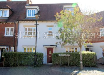 Thumbnail 5 bedroom terraced house to rent in Updown Hill, Haywards Heath