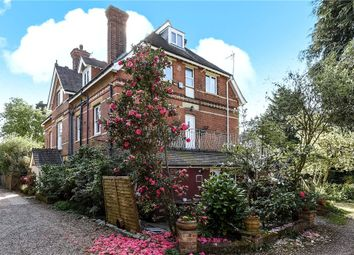 Thumbnail 3 bed maisonette for sale in Eldon Lodge, Carbery Lane, Ascot