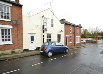 Thumbnail 2 bed flat for sale in Cedars Road, Colchester, Essex