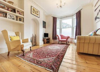 Thumbnail 4 bed terraced house for sale in Plato Road, London, London