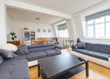 Thumbnail 4 bed flat for sale in Finchley Road, Hampstead, London