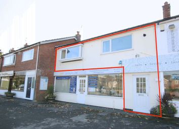 Thumbnail 2 bed flat for sale in Liverpool Road, Hutton, Preston