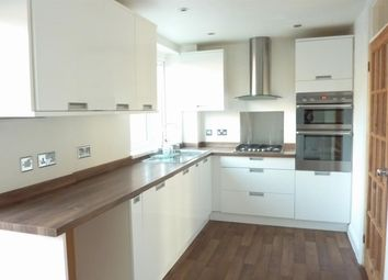 Thumbnail 3 bed town house to rent in Finchdale Road, Abbeywood