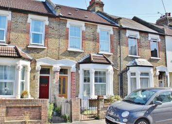 Thumbnail 3 bed terraced house to rent in West Grove, Woodford Green
