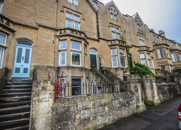 Thumbnail 1 bed flat to rent in Devonshire Villas, Bath
