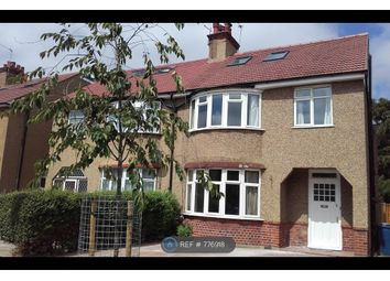 4 bed semi-detached house to rent in Courtfield Avenue, Harrow HA1