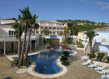 Thumbnail 1 bed apartment for sale in Benissa, Alicante, Costa Blanca. Spain