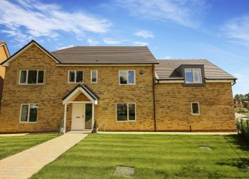 Thumbnail 5 bed detached house for sale in Beamish Way, St Mary Park, Stannington