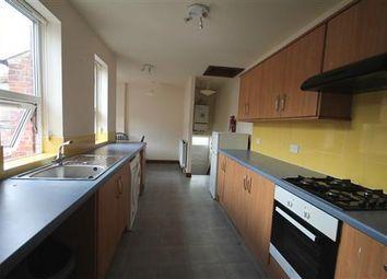 Thumbnail 5 bed maisonette to rent in Holmwood Grove, Jesmond, Newcastle Upon Tyne