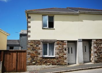 Thumbnail 2 bed property to rent in Heanton Terrace, Redruth