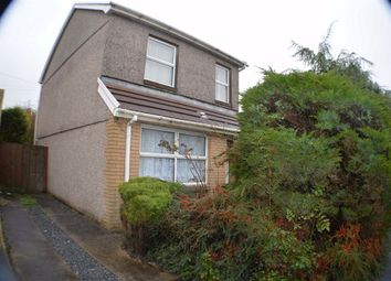 3 bed detached house for sale in Moorview Close, Gendros, Swansea SA5