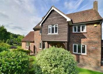 Thumbnail 3 bed detached house for sale in Sharpthorne, West Sussex
